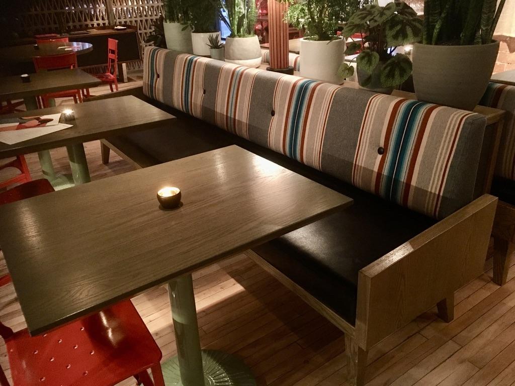 Bridgette Bar