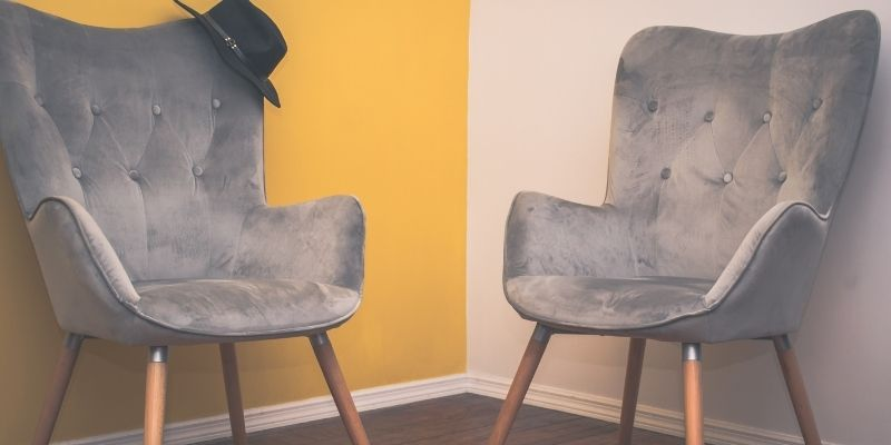 Microfiber and Microsuede Upholstery Fabric Post
