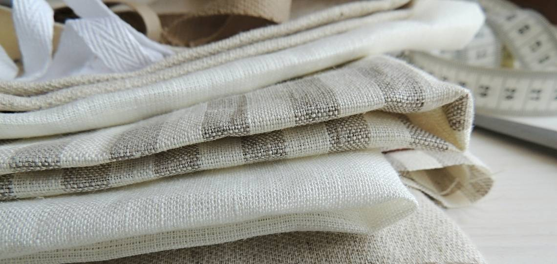 Pros and Cons of Linen Upholstery (1)