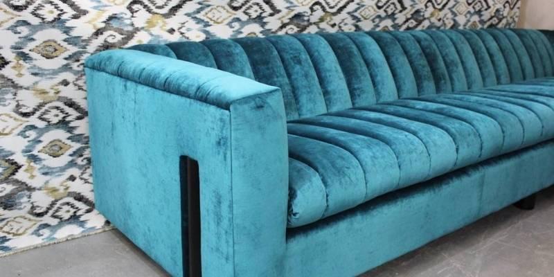 Velvet Upholstery Fabric Blog Calgary Interiors